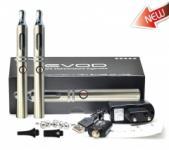 E-Zigarette EVOD Pro Starter-Set  E-Zigarette