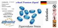 Eisbonbon Sturm Liquid by e-head 11 mg / ml