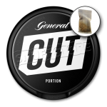 General CUT - Kautabak
