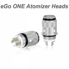 eGo ONE  CL Atomizer Head  5er-Pack