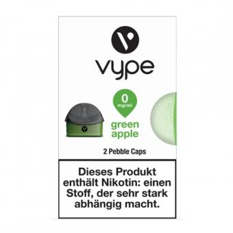Green Apple VYPE Pepple Cap