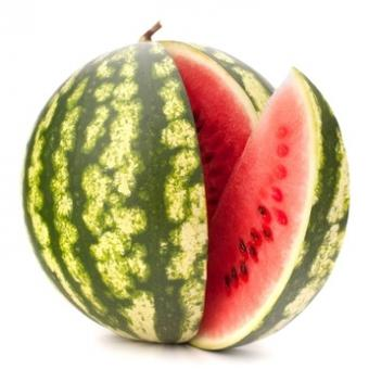 Wassermelone Sturm Liquid by e-head