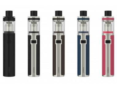 Unimax 25 E-Zigarette con InnoCigs