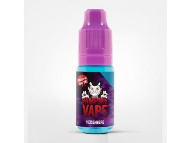 Vampire Vape E-Zigaretten Liquid Heisenberg 10 ml