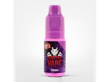 Vampire Vape E-Zigaretten Liquid Pinkman 10 ml