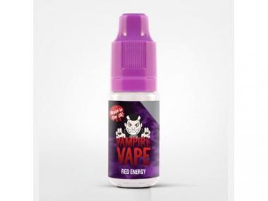 Vampire Vape E-Zigaretten Liquid Energy 10 ml