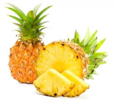 Ananas Sturm Liquid by e-head