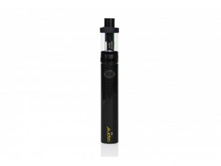 Aspire K4 E-Zigaretten Set schwarz