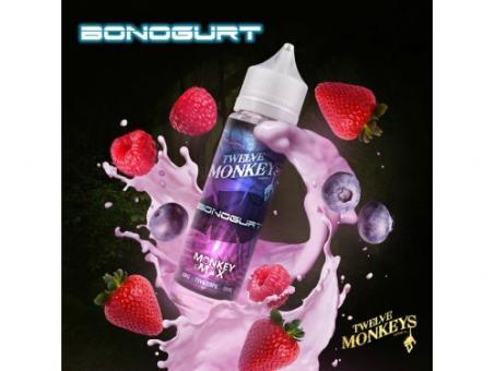 Twelve Monkeys 'Bonogurt ' 50 ml nikotinfrei