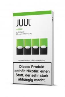JUUL Pods Apple 4er Pack
