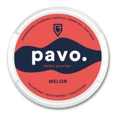 Pavo Melon Herbal Pouches
