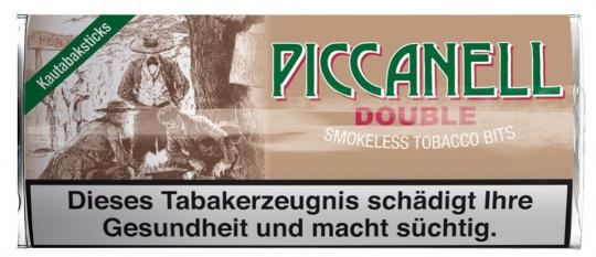 Piccanell Double Kautabk