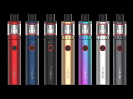 SMOK Vape Pen V2 E-Zigaretten-Set