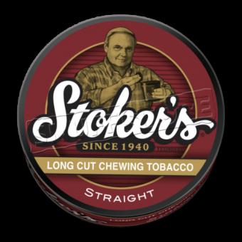 Stoker`s Straight Long Cut