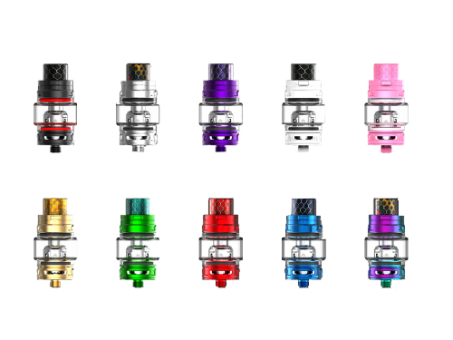 TFV12 Baby Prince Clearomizer-Set