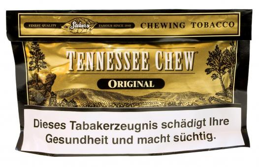 Tennessee Chew