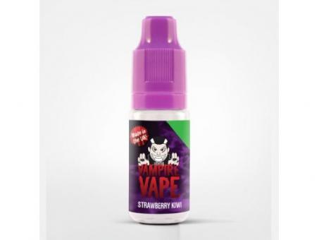 Vampire Vape E-Zigaretten Liquid Strawberry Kiwi 10 ml