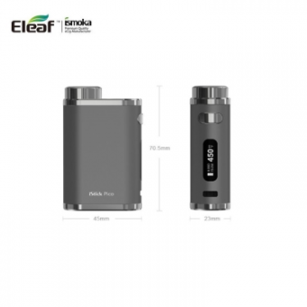 Eleaf Pico 75W + Melo 3 Mini Tank Full Kit